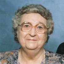 Gloria Jean Nahon