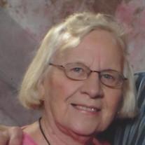 Eleanor Ruth Czerney (VanderMaas)