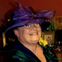 Elaine Skelton Wherry