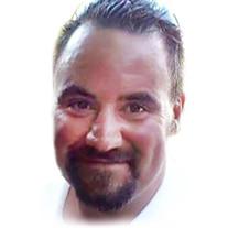 Trevor Rex Larsen