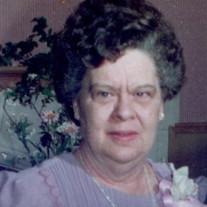 Nadine H. Babbitt