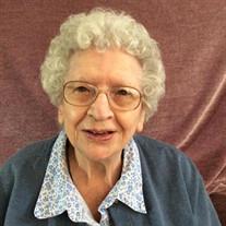 Catherine Mary Gill