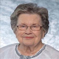 Maureen Baldock Mathias