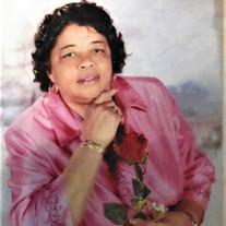 Martina W. Cannon