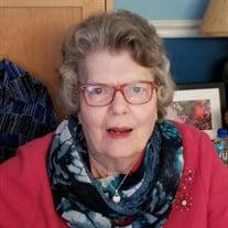 Jacqueline C. Hudspeth