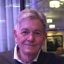 William Donald Matlock