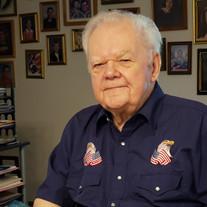 Donald J. Gregory