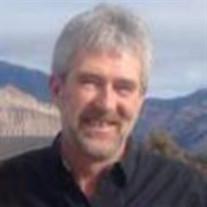 Steven Douglas Henrie