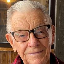 James A. Nester