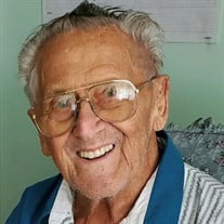 Roy C. Stanek
