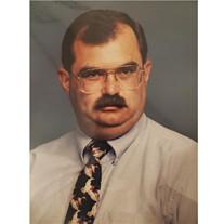 Dr. David Franklin Ruff