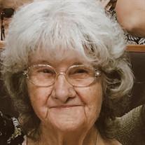Bernice Murr Rumsey