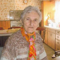 Mrs. Mary F. Richards