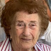 Harriet Katz