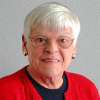 Beverly Ann Ovist