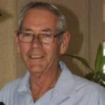 Kenneth Robert Ezell