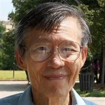 Paul Bih-Shinn Lee
