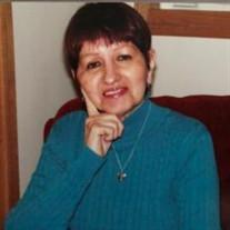 Harriett Maria Rodriguez Garcia
