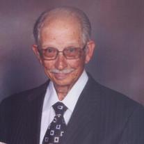 Nelson Hayes Short