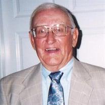 Charles Lloyd Perry Sr