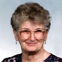 Jean B. Cox Wilkins
