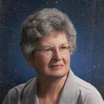 Mary Lou Kurman