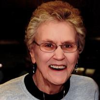Gloria A. Doffin
