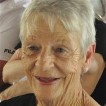 Linda Sue Hurst