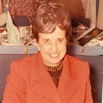 Ramona Verna Syverson