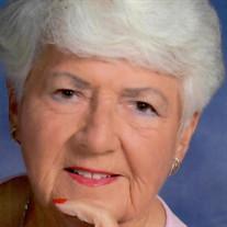 Gertrude Davenport Berube