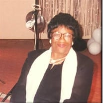 Edna M Crowder