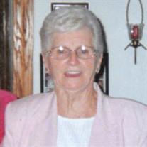Doris Jean Bowling