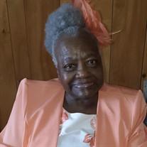 Mother Williree Dobson
