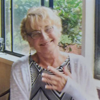 Mrs. Christy Porwoll McMullen