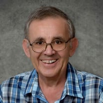 Carl A. Schmitz