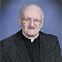 Father William F. Wagner