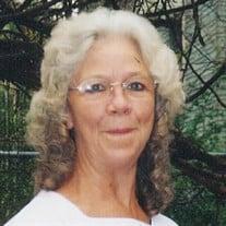 Mrs. Lillie Mae Coe Strickland