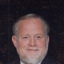 James William Richey