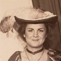 Cynthia Diana WOOD