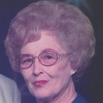 Daisy Lee Johnson