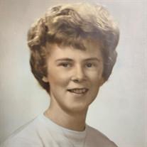 """Mrs. Karen """"Kay"""" Lewis Lemere"""