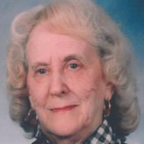 Ruth G. Staudt