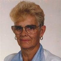 Dorothy J. Barger