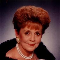 Myrie Jean Nabors