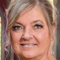 Becky Rawson