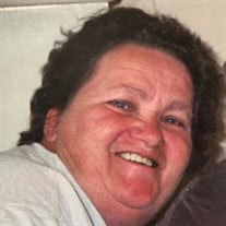 Rita Kay Killian of Ramer, Tennessee