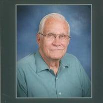 "Mr. William ""Huntley"" Redfearn Jr. 87 of Keystone Heights"