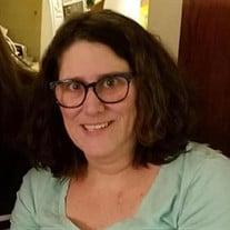 Christina Rae (Melegari) Blum