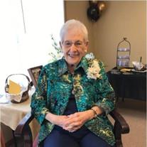 Doris Jean Pickett