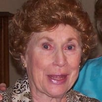 Patricia Gesell Carr